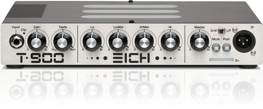 EICH Bass T900