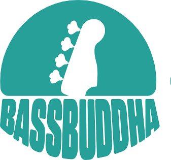 Bass Buddha Logo