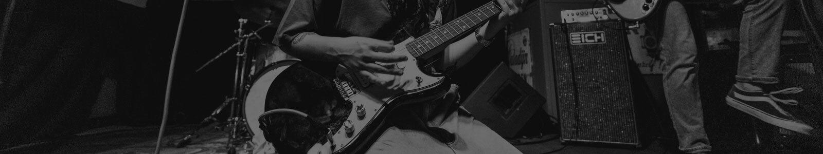 Eich Amplification Live Performance Guitar