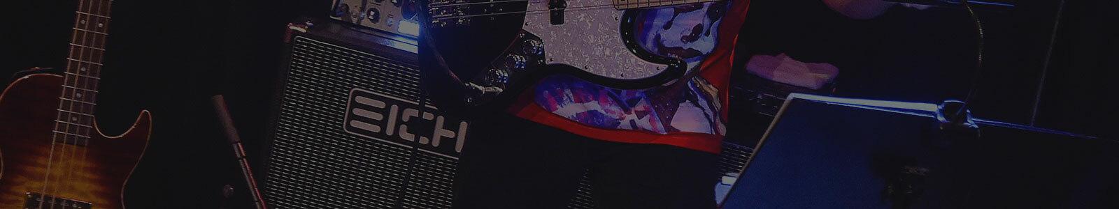 Eich Live Performance Bass