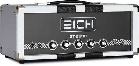 EICH GT3500 Head Left