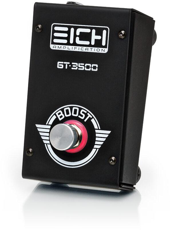 EICH GT3500 Footswitch
