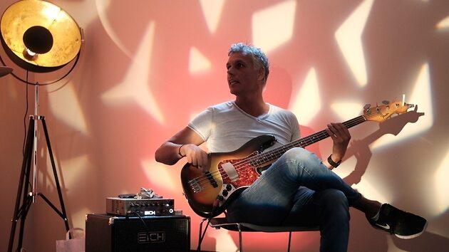 Rogier van Wegberg Musician