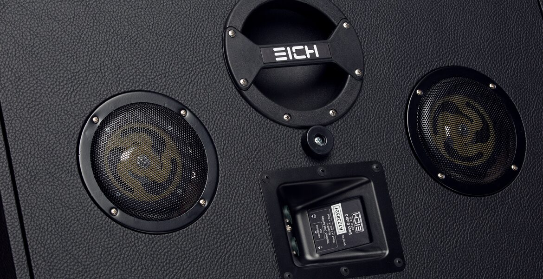 EICH BassBoard