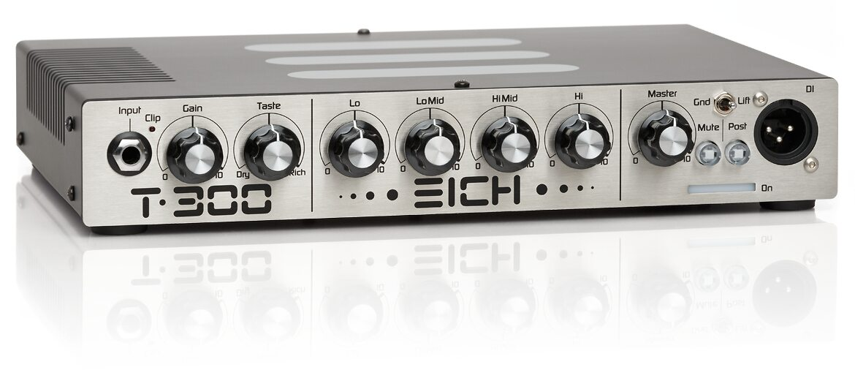 Eich Bass T300